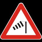 1121-1 Bočni veter