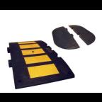 MS11351 Cestna grbina 3 cm sredinska