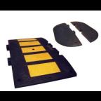 MS11350 Cestna grbina 3cm končna