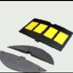 MS11352 Cestna grbina 5cm končni Ž