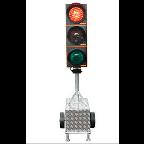 MS10720 Gradbiščni semafor
