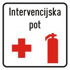 2417 Intervencijska pot