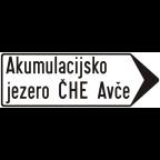 3403-3 Kažipot