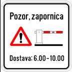 3504-1 Naprava za preprečevanje vožnje
