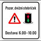 3504 Naprava za preprečevanje vožnje