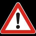 1101 Nevarnost na cesti