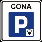 2425-1 Območje parkiranja