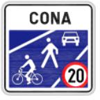 2445 Območje skupnega prometnega  prostora
