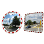 MS10340 Ogledala Polikarbonat