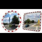 MS10320 Ogledalo cestno 1000x800 akril