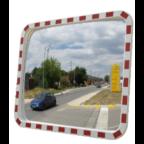 MS10341 Ogledalo cestno 600x400 polikarbonat
