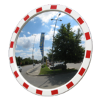 MS10325 Ogledalo cestno FI 600 akril