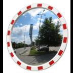 MS10331 Ogledalo cestno FI 600 inox