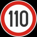 2232-11 Omejitev hitrosti