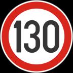 2232 Omejitev hitrosti