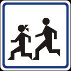 2429 Otroci na vozišču