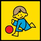MS11521 Otroško igrišče, U005, 600x600