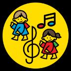 MS11513 Označitev območja glasbene šole, U001-1, fi300