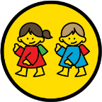 MS11510 Označitev območja šole, U001, fi300