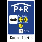 2413-2 Parkiraj in presedi