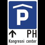 2440-1 Parkirišče – garaža
