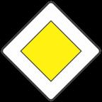 2103 Prednostna cesta
