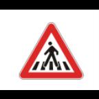MS10211 Prehod za pešce