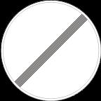 2238 Prenehanje vseh prepovedi in omejitev