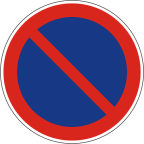 2237 Prepovedano parkiranje