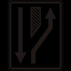 3306-1 Preusmeritev prometa na drugo cesto