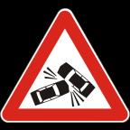 1124 Prometna nesreča