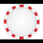 11201-1 Prometno ogledalo