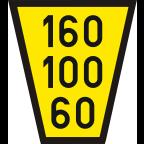 MS10801 Signalizacija skladno s signalinim pravilnikom