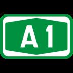 3216 Številka avtoceste