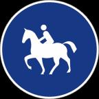 2317 Steza za jezdece