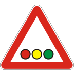 1120-1 Svetlobni prometni znaki