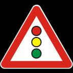 1120 Svetlobni prometni znaki