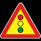 1120-R Svetlobni prometni znaki