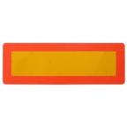 MS10409 Tabla za označevanje dolgih vozil 195x565 mm PAR