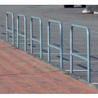 MS11201 Zaščitna ograja za pešce
