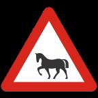1118-1 Živali na vozišču